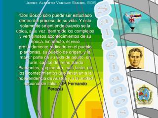 CUADRO HISTÓRICO DEL SIGLO XIX