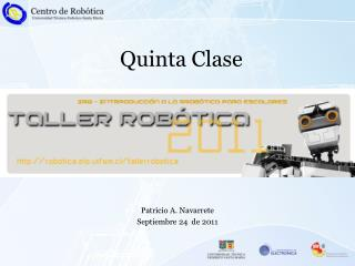 Quinta Clase