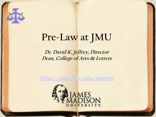 Pre-Law at JMU