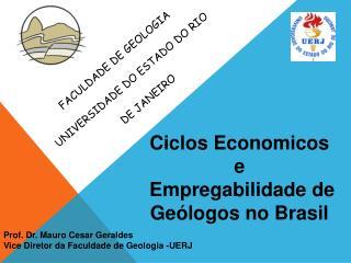 Faculdade de geologia  universidade do estado do rio de janeiro