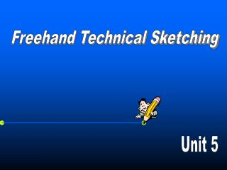 Freehand Technical Sketching