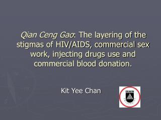 Kit Yee Chan