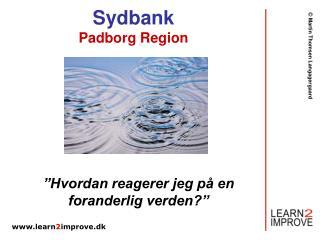Sydbank Padborg Region