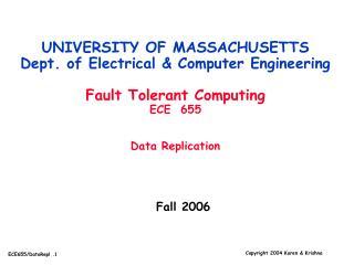 Fall 2006