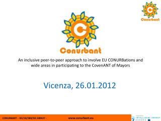 Vicenza, 26.01.2012