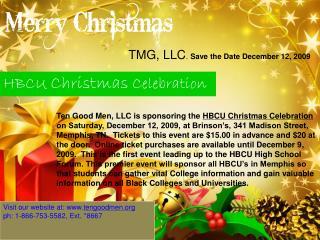 Visit our website at:  tengoodmen ph: 1-866-753-5582, Ext. *8667
