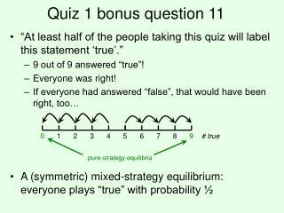 Quiz 1 bonus question 11