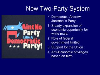 New Two-Party System