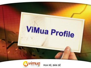 ViMua Profile