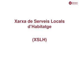 Gerència de Serveis d'Habitatge, Urbanisme i Activitats