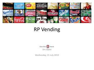 RP Vending