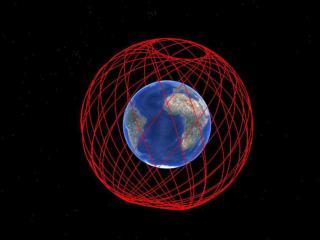 IXION :  logiciel d'orbitographie et d'échantillonnage Michel Capderou Pôle  «Système solaire»