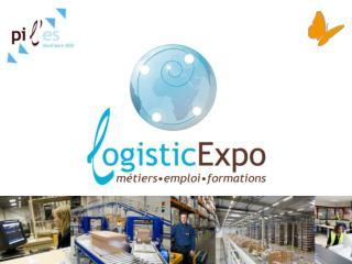 Retour chiffr� sur Logistic Expo � Edition 2012 Ce qu�il faut retenir des enqu�tes�.