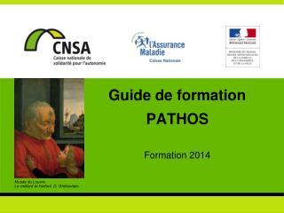 Guide de formation  PATHOS