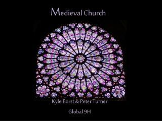 M edieval Church