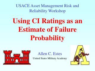 Allen C. Estes United States Military Academy