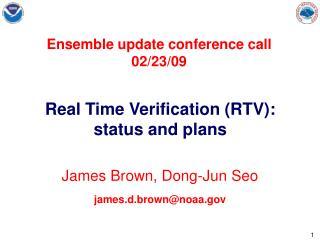 James Brown, Dong-Jun Seo