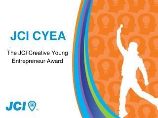 JCI CYEA
