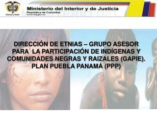 INTRODUCCIÓN-PLAN PUEBLA PANAMÁ