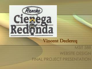 Vincent Declercq