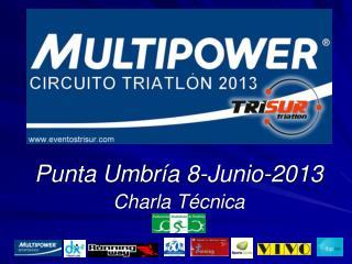 Punta Umbría 8-Junio-2013