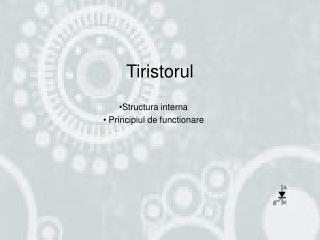 Tiristorul