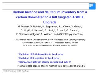 Carbon balance and deuterium inventory from a carbon dominated to a full tungsten ASDEX Upgrade