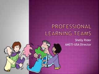 Professional Learning Teams