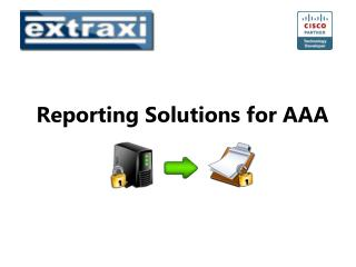 Reporting Solutions for AAA