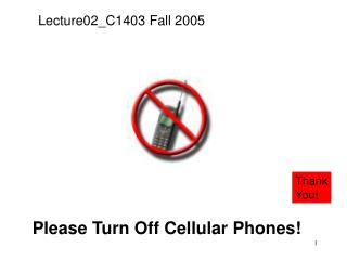 Lecture02_C1403 Fall 2005