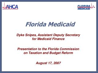 Florida Medicaid