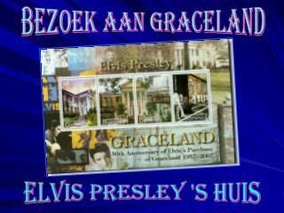 Bezoek aan Graceland