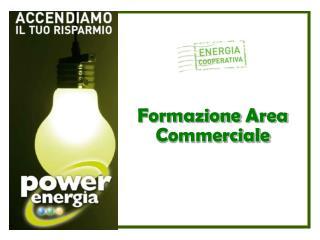 Formazione  Area  Commerciale