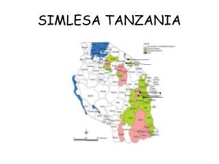 SIMLESA TANZANIA