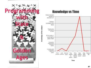 Programming with State & Golden Ages