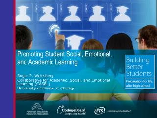 Promoting Student Social, Emotional, and Academic Learning