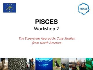 PISCES Workshop 2