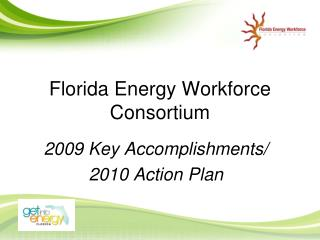 Florida Energy Workforce Consortium