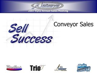 Conveyor Sales
