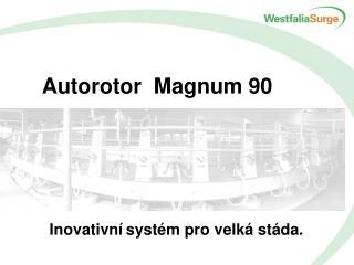 Autorotor  Magnum 90