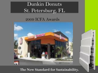 Dunkin Donuts St. Petersburg, FL
