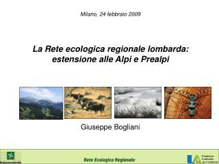 Rete Ecologica Regionale