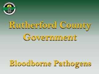 Rutherford County Government