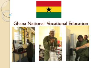 Ghana National  Vocational Education