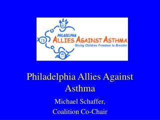 Philadelphia Allies Against Asthma