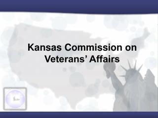 Kansas Commission on Veterans' Affairs