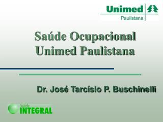 Saúde Ocupacional Unimed Paulistana