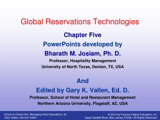 Global Reservations Technologies