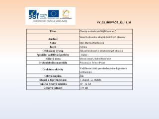 VY_32_INOVACE_12_13_M
