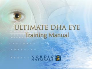 Ocular Specific Nutrients